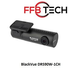 BlackVue DR590W-1CH Full HD Dashcam 60FPS Sony Starvis Sensor WiFi (16GB)