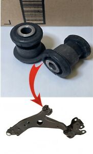 FRONT LOWER CONTROL ARM  BUSHINGS FOR 2007-2009 MAZDA 3 BOTH SIDE