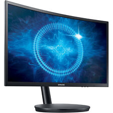 "Samsung 27"" Black Curved LED 1920x1080 144hz 16:9 Gaming Monitor-LC27FG70FQNXZA"