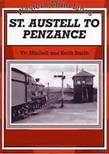 ST AUSTELL TO PENZANCE WESTERN MAIN LINES BOOK