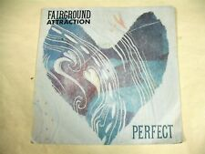 FAIRGROUND ATTRACTION  Perfect  7 SP