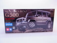 69076 Tamiya RC 58675 CC-02 Mercedes-Benz G500 1:10 Bausatz NEU in OVP