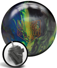 New 13lb DV8 Vandal Strike Bowling Ball Huge Backend
