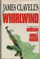 Whirlwind: The Sixth Novel of the Asian Saga,James Clavell