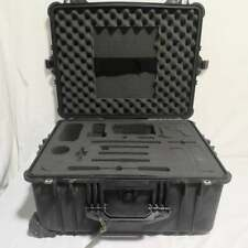 "Pelican iM2750 Genuine Wheeled Case Extendable Handle 22x17"""