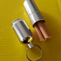 neue mini - männer lagerplatz schlüsselanhänger etui den beweis metall
