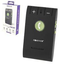 Pour Wileyfox Spark + : Kit Voiture Bluetooth, BK-300