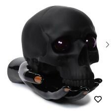 Medicom Toy UNDERCOVER × P.A.M. Skull & Hand Lamp Black Limited Halloween 2020