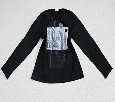 Bonita Stretch Shirt Gr.XL/44-46 Frontmotiv Pailletten w.NEU