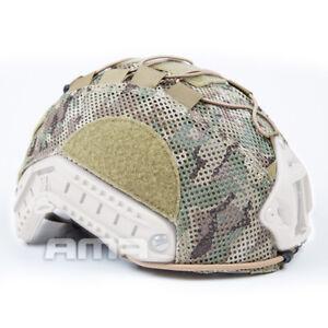 FMA Tactical Ballistic helmet cover For FAST Helmet Sports Headwear Hunting Gear