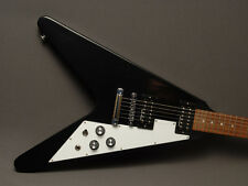 Gibson Flying V T 2017 Ebony