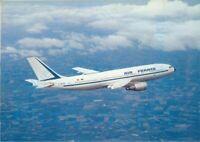 Air France Airbus A300 B2 in flight