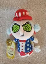 Hallmark Maxine iitty bitty bittys Uncle Sam Limited Edition Collectible Toy
