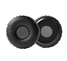 1 Pair Ear Pads Cushions For AKG K450 K430 K420 K480 Q460 Black Replacements