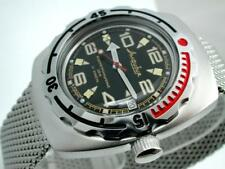RUSSIAN VOSTOK  AUTO AMPHIBIAN  1967 DESIGN DIVER WATCH 0090335 NEW