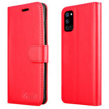 For OPPO A72 Phone Case Flip Leather Card Wallet Stand Cover For Oppo A72