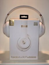 beats by dr. dre studio 3 wireless Special Edition Porcelain Rose Immaculate