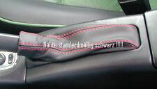 (Ab)Leder Handbremsmanschette Fiat barchetta alle Farben auch Alcantara