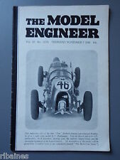 R&L Mag: Model Engineer - Vol 95 - No.2374 - 7 November 1946
