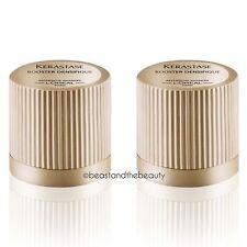 Kerastase Fusio Dose Booster Densifique Concentrated Hair Treatment Cap SET OF 2