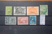 LOT STAMPS PORTUGAL ACORES USED (F104722)