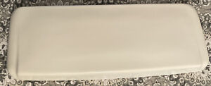 American Standard 4049 or F4049 Tank Lid Replacement White Color