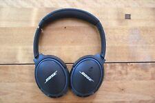 Bose Soundlink AE2 Wireless Bluetooth Around Ear Headphones