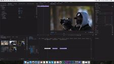 Peter McKinnon Lut Pack per Adobe Premiere Pro, Final Cut Pro, Photoshop
