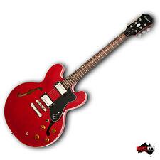 Epiphone ES335 Dot Cherry Semi Hollow Body Electric Guitar ETDTCHCH1 ES-335 New