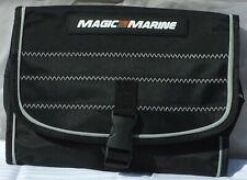 Magic Marine  Privat Kit Toiletry Bag  - Black