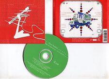 """TELE FUNKEN """"A collection of ice cream vans vol.2"""" (CD) 2000"""
