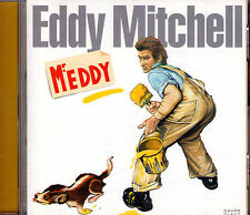 CD 13T EDDY MITCHELL Mr EDDY DE 1996 TBE