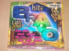 BOITIER 2 CD RARE / BRAVO HITS LATO 2010 / NEUF SOUS CELLO