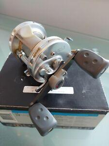 ABU AMBASSADEUR 6501 C3 Left Hand Wind FRESHWATER USE ONLY