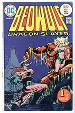 Beowulf Dragon Slayer #1, Fine Condition'