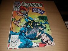 Avengers 309 from 1989