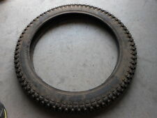 NOS New Motorcycle Tire IRC Trials 2.75 x 17