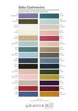 Debbie Bliss BabyCashmerino - 1 x 50g - 55% Wool, 12% Cashmere, 33% Acrylic