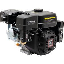 LONCIN OHV 1-Zylinder 4-Takt Motor 5,6 PS 4,1 kW G200FD 53mm Kurbelwellenlänge