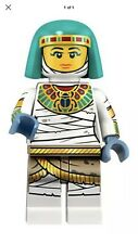 LEGO 70125 Series 19 Minifigure Mummy Queen #6 NEW