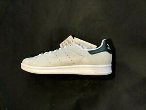 Adidas Fv5942/Stan Smith Adv/Stan Smith/Low Cut Sneakers/22.0/Gry/Suede/