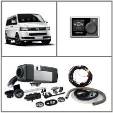 T5 I & II Luftheizung Standheuzung mit Einbaukit Volkswagen Multicontrol Uhr NEU
