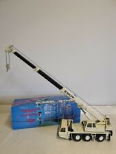 Krupp KMK 3045 Telescopic Crane Model, Boxed