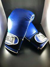 Everlast Boxing Gloves 16 Oz Men Training - gently used