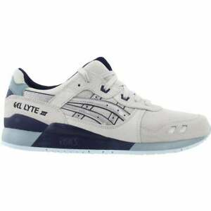 ASICS Gel-Lyte Iii Glacier Lace Up  Mens  Sneakers Shoes Casual