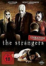 The Strangers - Unrated  FSK 18  DVD NEU