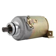 Heavy Duty Starter Motor For BMW C1 125 191 2004
