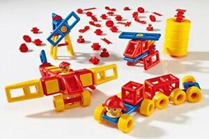 Mobilo standard set, Plastic Construction Toy, Kids Mobilo Simple Click Design