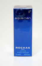 ROCHAS AQUAMAN AFTER SHAVE 75 ML