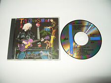 TiL Tuesday Everythings Different Now cd 10 tracks 1988 excellent condition